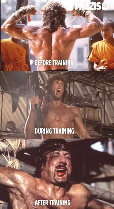 #completing #training #describe #gymhumor #sylvest #pilates #fitness #workout #person #shock #after...