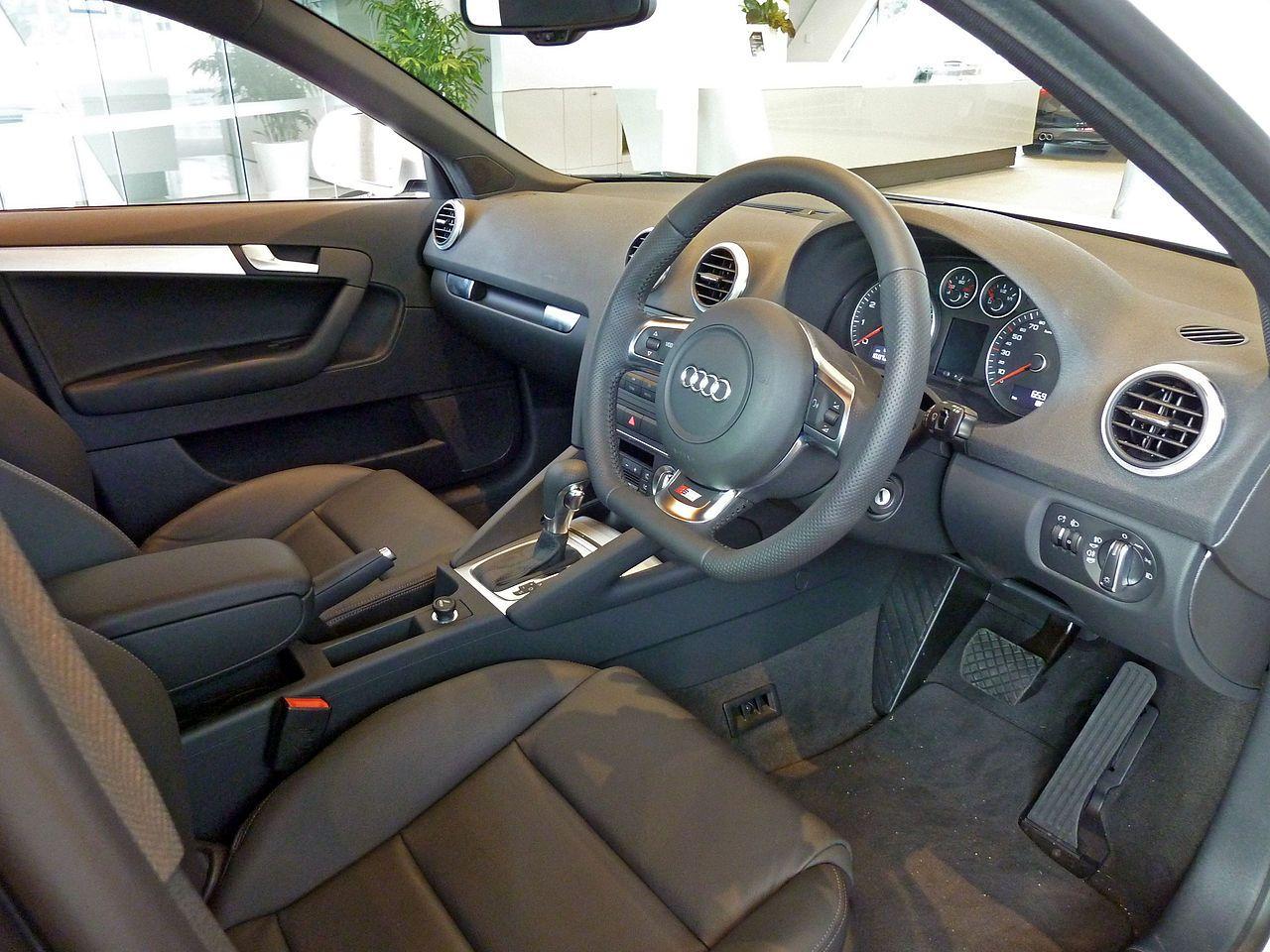 Kelebihan Kekurangan Audi A3 Ambition Harga