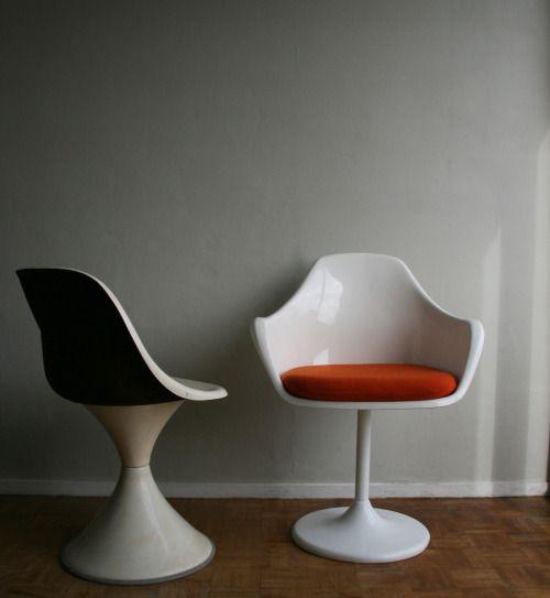 L Objet Rare Design Interieur Futuriste Chaise Mobilier