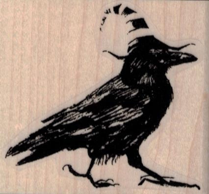 crows ravens - Halloween Crows