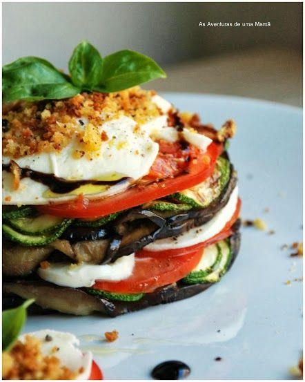 Pin De Victoria La Tauleta En Retos De Cocineros Del Mundo Comida Saludable Ensaladas Platos Vegetarianos Recetas Con Tomate