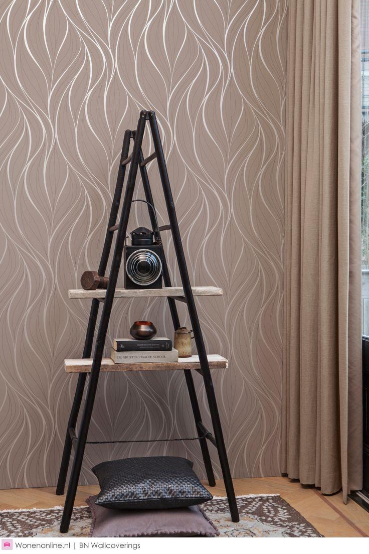 Behang Moods   Wall Decor!   Pinterest   Color accents, Wallpaper ...