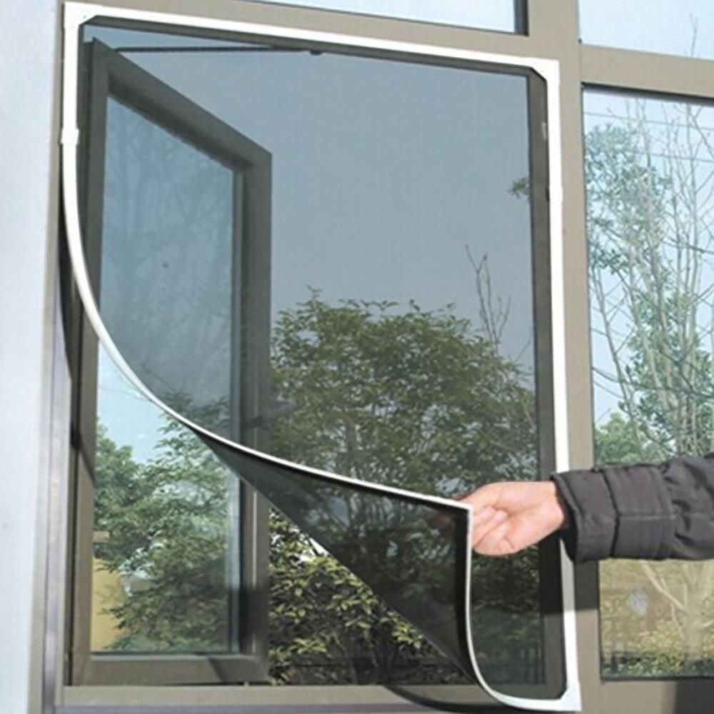 Tired Of Mosquitoes And Spiders Getting Through Your Windows Don T Worry Anymore This Window Mosquito Net Will Window Mesh Mosquito Screen Window Mesh Screen