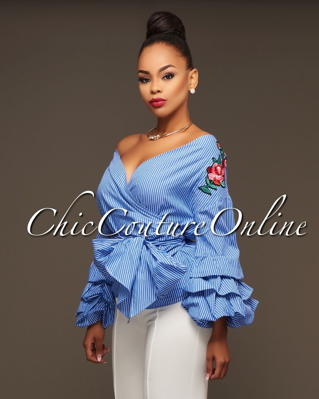 6dbdb9b7c5c6a Pin by Chic Couture Online on Clothing ~ Chic Couture Online
