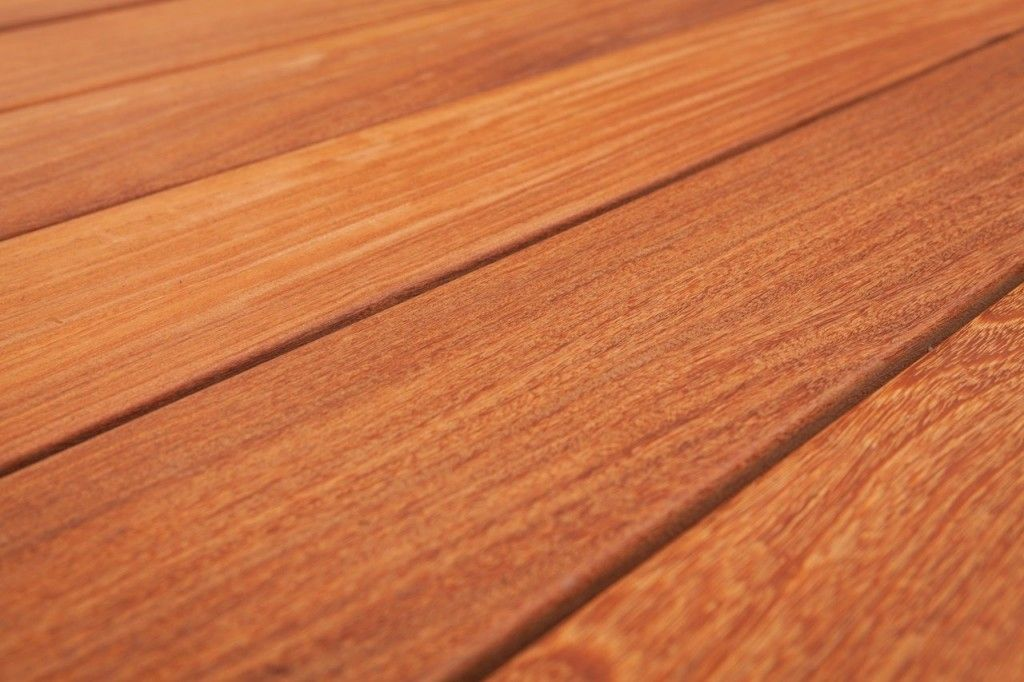 Cumaru-Terrassendielen kaufen - 120mm, glatt gehobelt, FSC® 100 - terrassenbelage holz terrassendielen