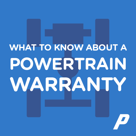 What To Know About A Powertrain Warranty Warranty Reading Life