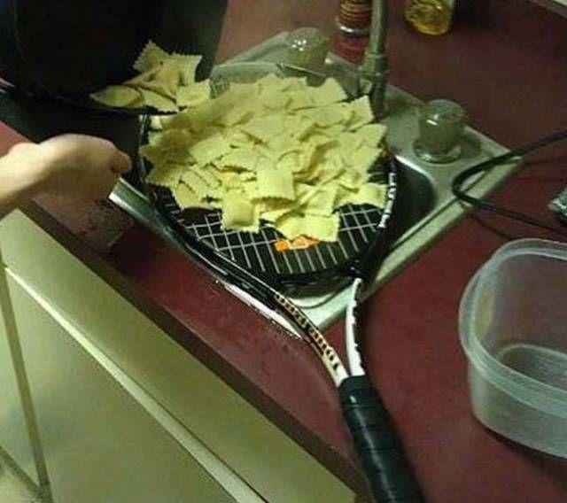 27 catastrophes culinaires qui ont ruiné beaucoup de cuisine !