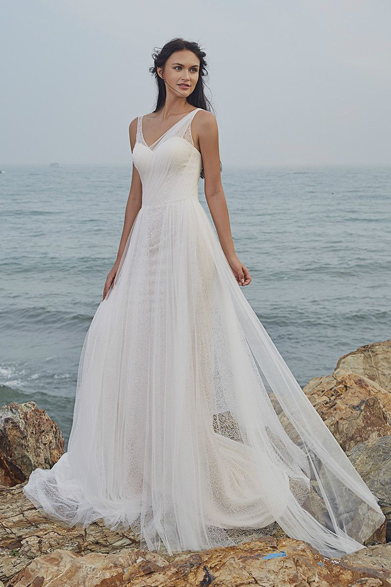 Pin von Chic Nostalgia Bridal auf Chic Nostalgia Beyond the Sea ...