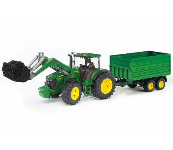 Pin op Bruder Boerderij en Landbouw speelgoed