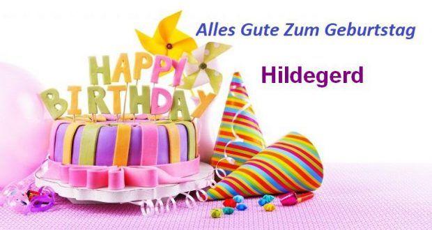 Alles Gute Zum Geburtstag Hildegerd Bilder Alles Gute Zum