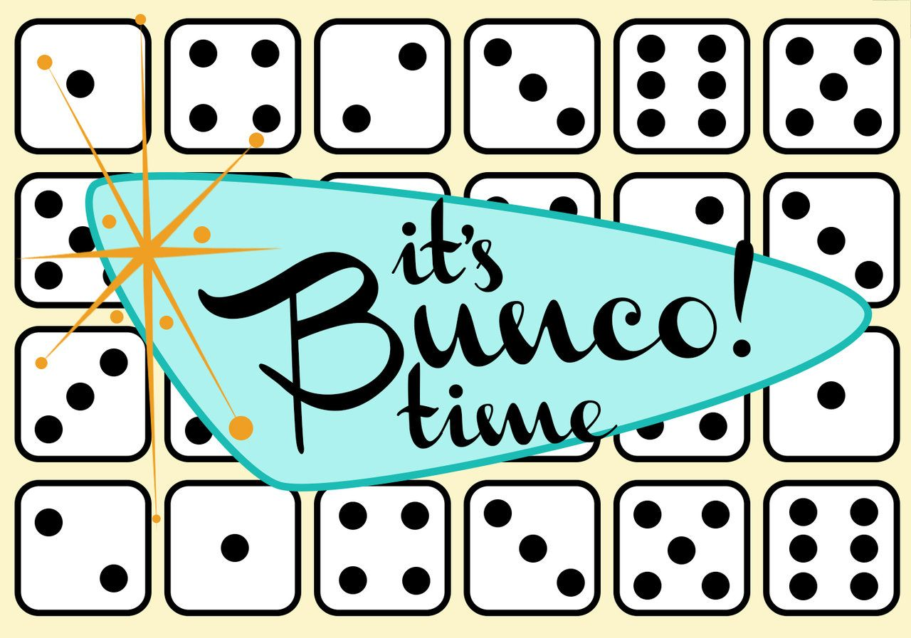 Image result for bunco date night