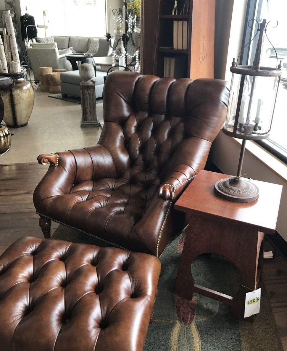 Best Top Seven Trends In Stickley Leopold Chair For Sale To 400 x 300