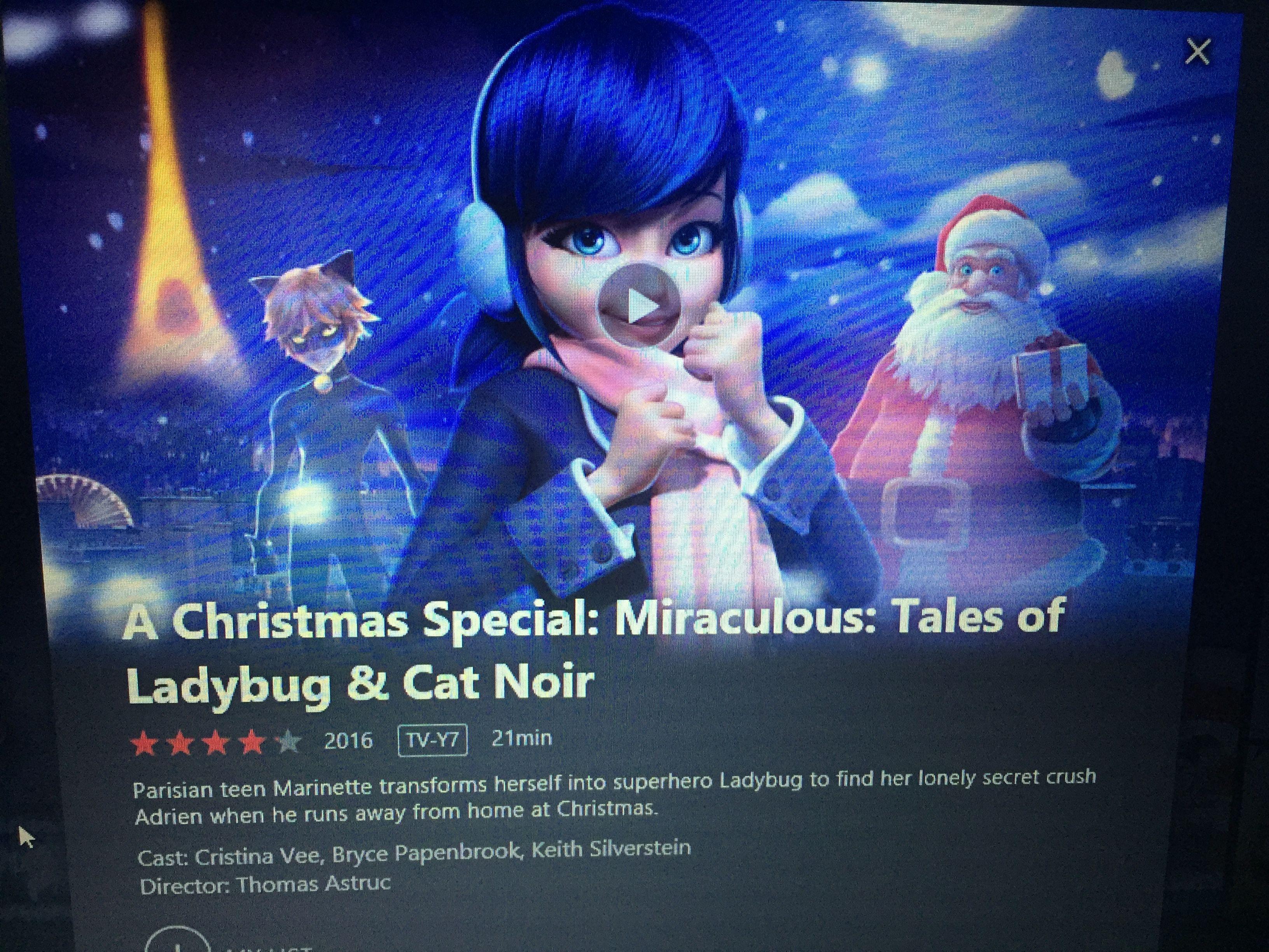Miraculous Netflix