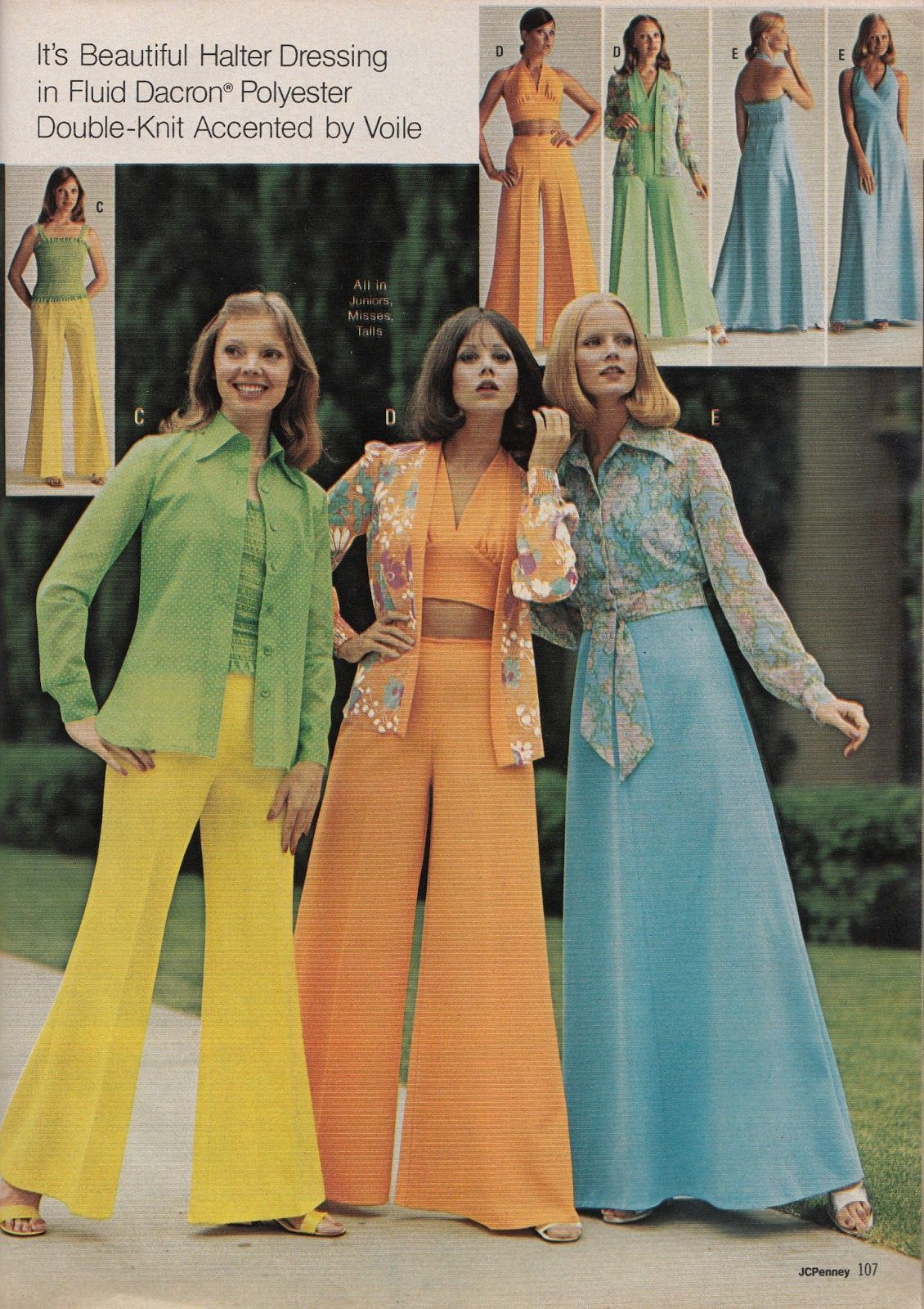 Kathy Loghry Blogspot March 2013 70s Fashion 70s Inspired Fashion Seventies Fashion [ 1600 x 1130 Pixel ]