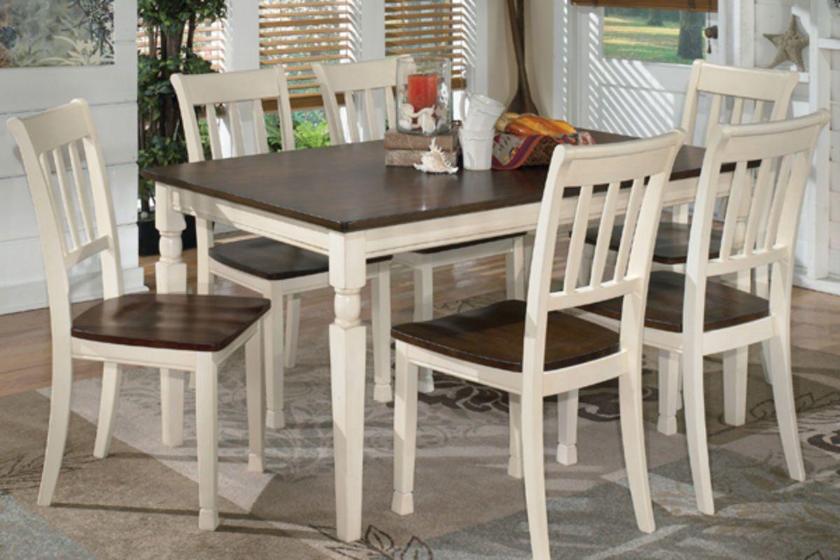 Whitesburg From Gardner White Furniture Wood Dining Room Table