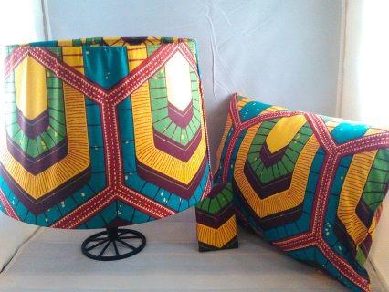 Gwo Lafrik | Pillows, Design, African