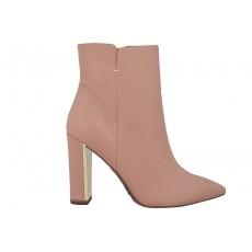 Gynaikeia Mpotakia Tamaris 1 25300 23 Heels Shoes Heeled Boots