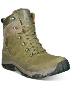 fe2c75c4e The North Face Men's Chilkat Nylon Boots - Green 12.5 | Products ...