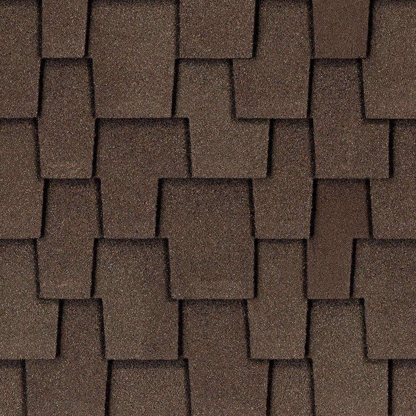 Weathered Wood Paramount Asphalt Roofing Shingles Pabcoroofing