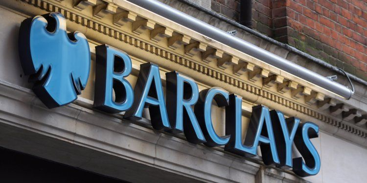 Barclay Official Says Business Models Should Be Designed