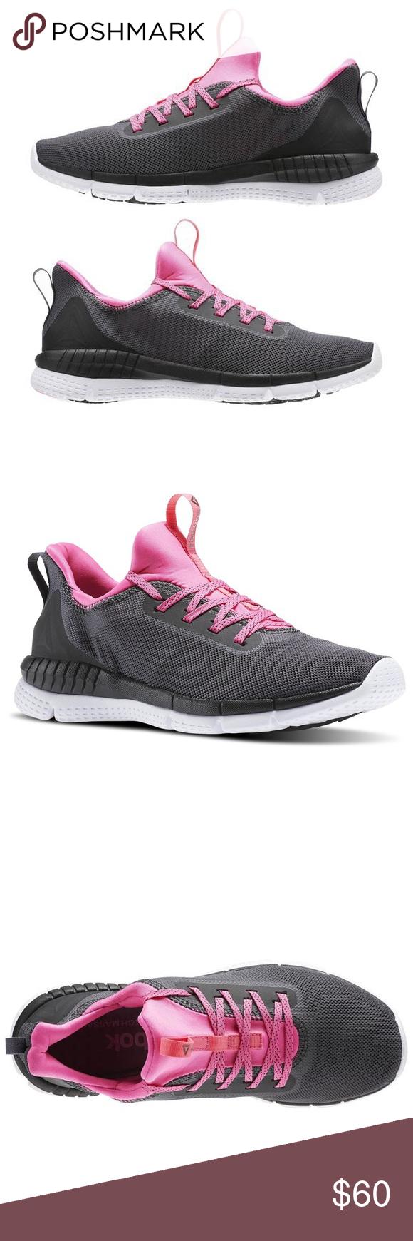 Najlepsze miejsce aliexpress super promocje 💎NWT💎 Reebok Women's Running sneaker REEBOK MEMORY TECH ...