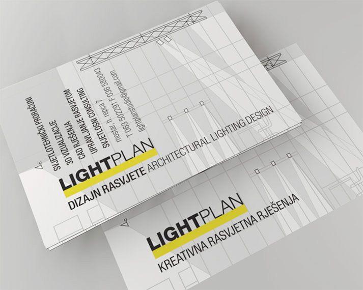 Lighting Design Studio Business Cards Business Cards Creattica Business Card Design Creative Business Cards Creative Examples Of Business Cards