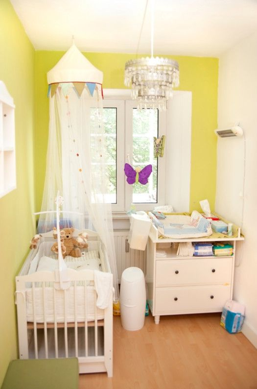 Baby Beds For Small Es