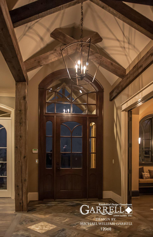 Amicalola House Plan with Bat   Amicalola Cottage House ... on