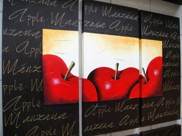 cuadros minimalistas para comedor - Buscar con Google | decoupage ...