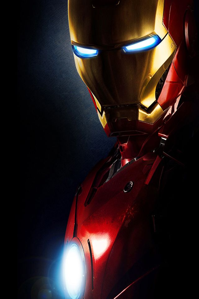 70 iphone Wallpaper Free To Download Iron man wallpaper
