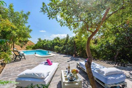Authentique maison rurale avec piscine privée Voyage Pinterest