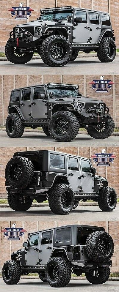 Pin By Matt Lamb On Nothing But Jeeps Jeep Wrangler Unlimited
