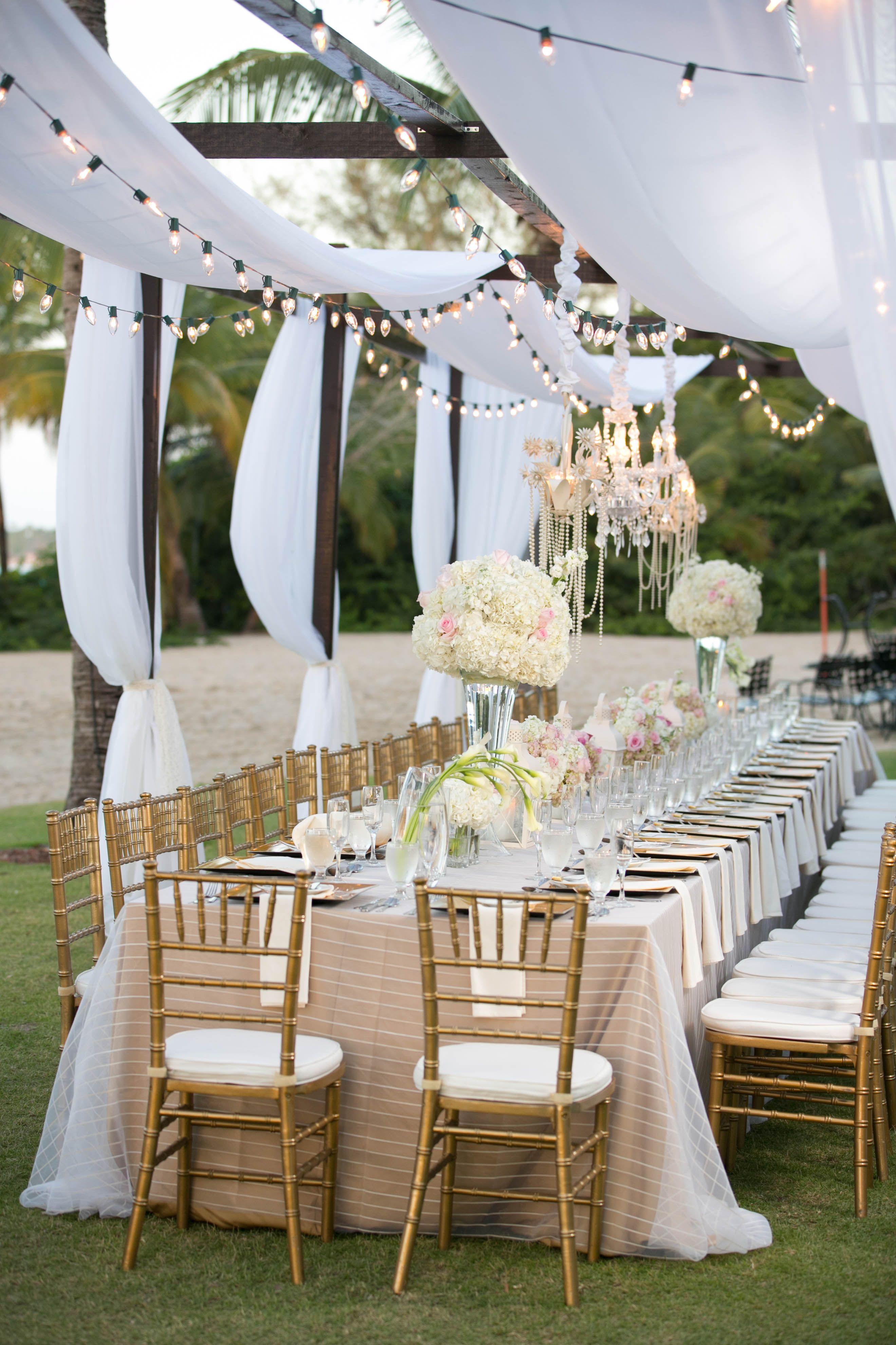 Puerto Rico Wedding Venue & Ceremony Floor Plans | Wedding ...