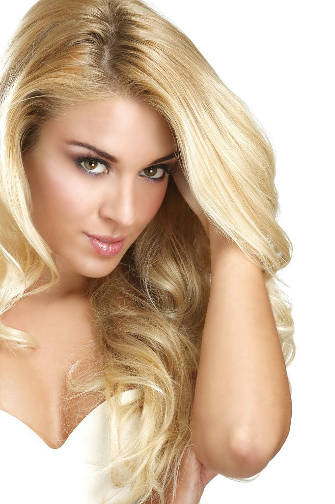 Peruvian Body Wave Blonde Pinterest Weft Hair Extensions Hair