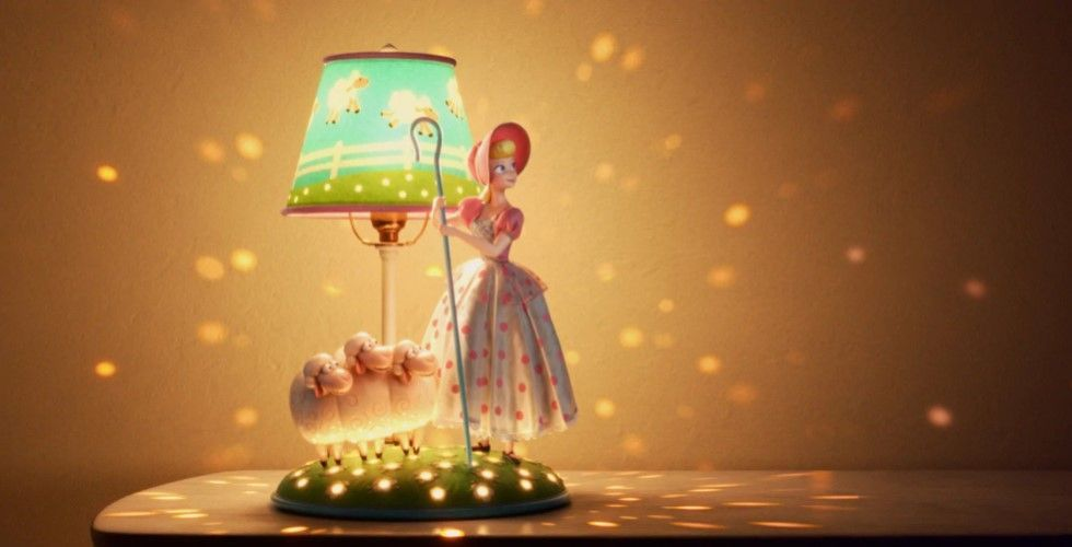 Lamp Life Lion King And More What S New This Week On Disney In 2020 Disney Lamp Bo Peep Lamp