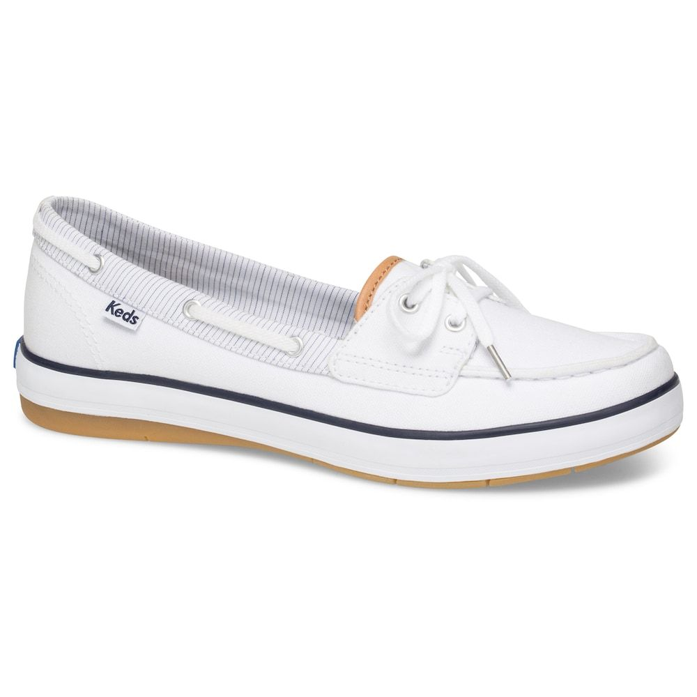 Keds Charter Women's Boat Shoes in 2020