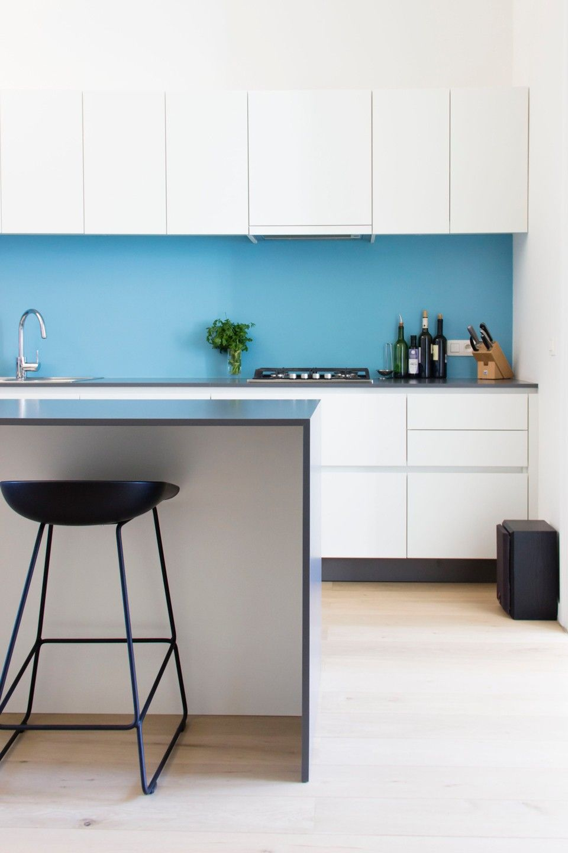 Cuisine Appartement Bruxellois Par Alizee Dassonville Architecture Cuisines Design Amenagement Cuisine Decoration Cuisine