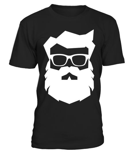 0594ccd189c Cool  amp  Hip SANTA CLAUS T-Shirt Hipster Coolest Sunglasses . Special  Offer
