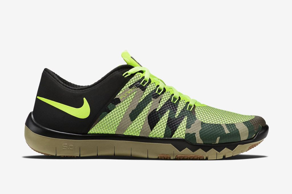 nike id free trainer 5 0 v6 news