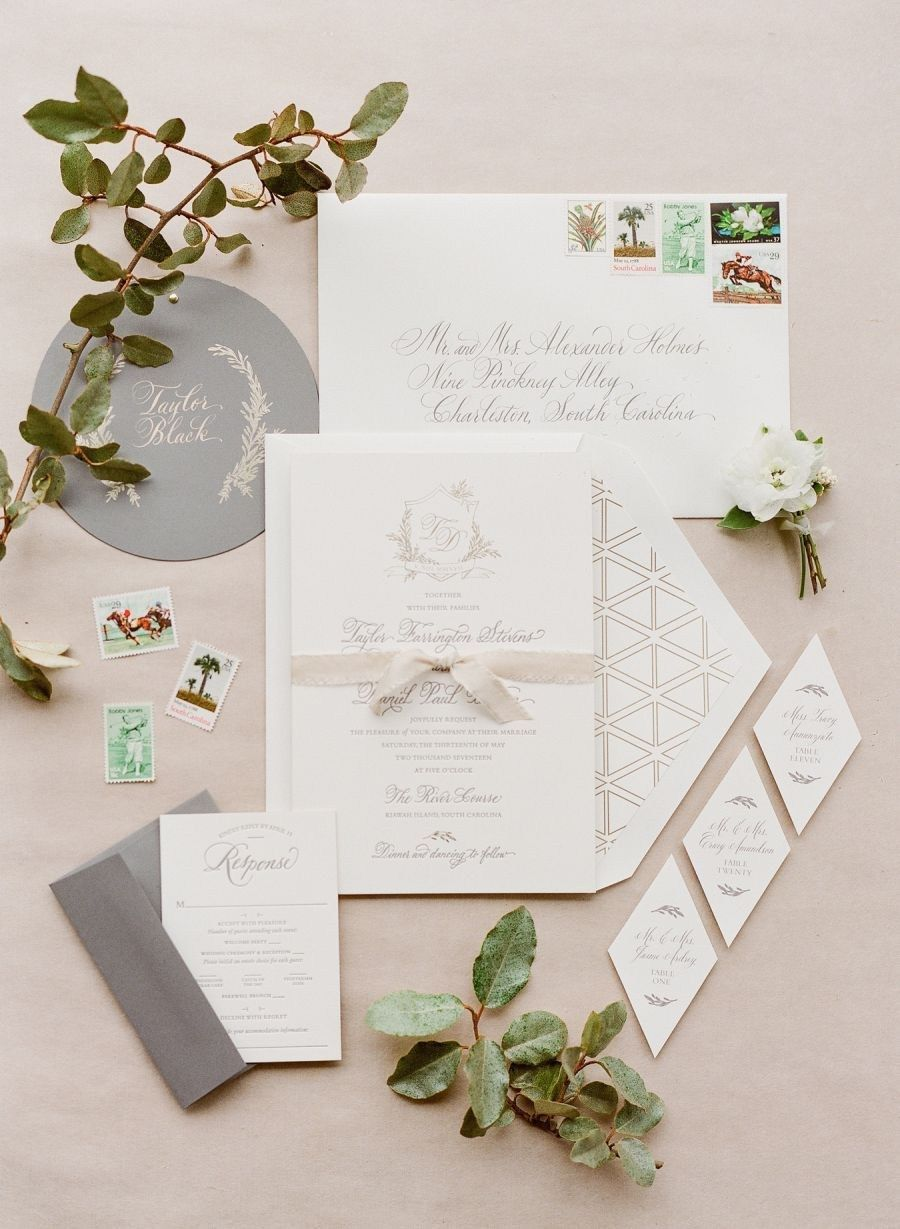 30 Great Image Of Spring Wedding Invitations This Custom Pearl Dress Is Only The Beginning In 2018: Unique Wedding Invitations Spring At Reisefeber.org