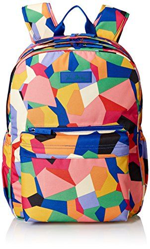 6f39cb488b9e Vera Bradley Lighten Up Grande Laptop Backpack