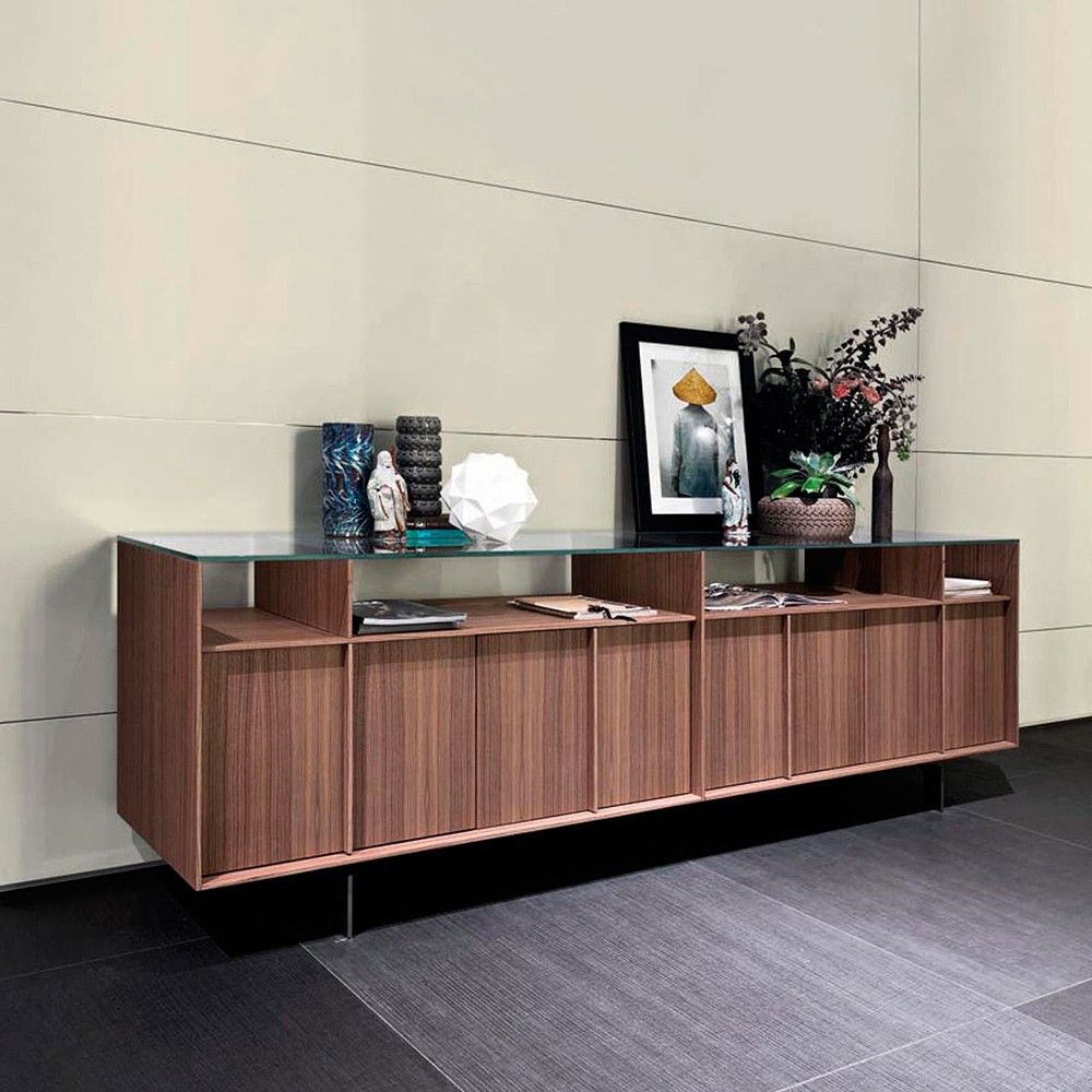 Aparador Hilton. Cattelan Italia   Muebles modernos