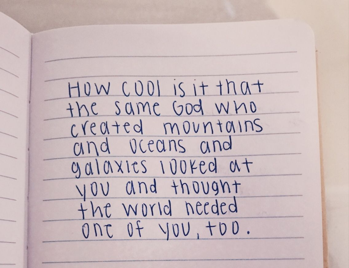 See more of graciewilsonn's VSCO. Quotes about god
