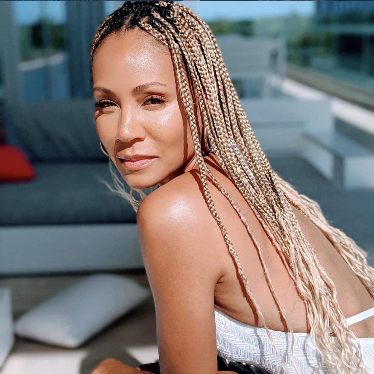 10 Celebrity-Inspired Ways To Rock Knotless Box Braids
