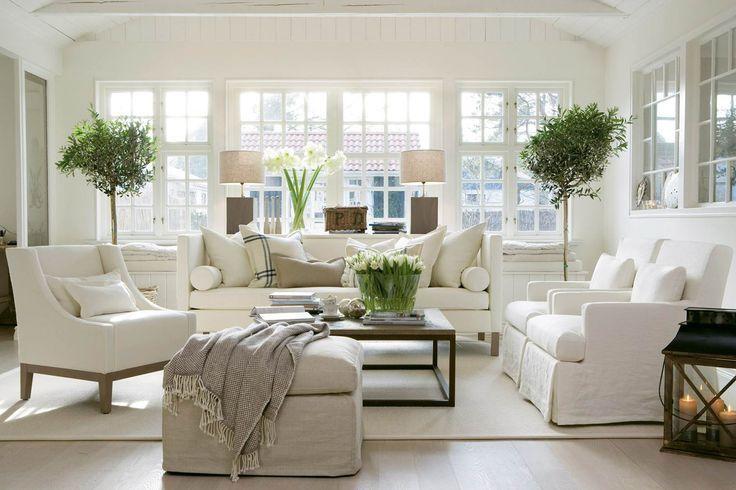 Go White - coastal-style.blogspot.fr