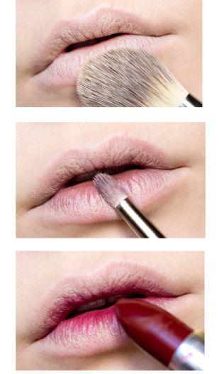 7 einfache Halloween makeup Ideen für Frauen mit tutorials