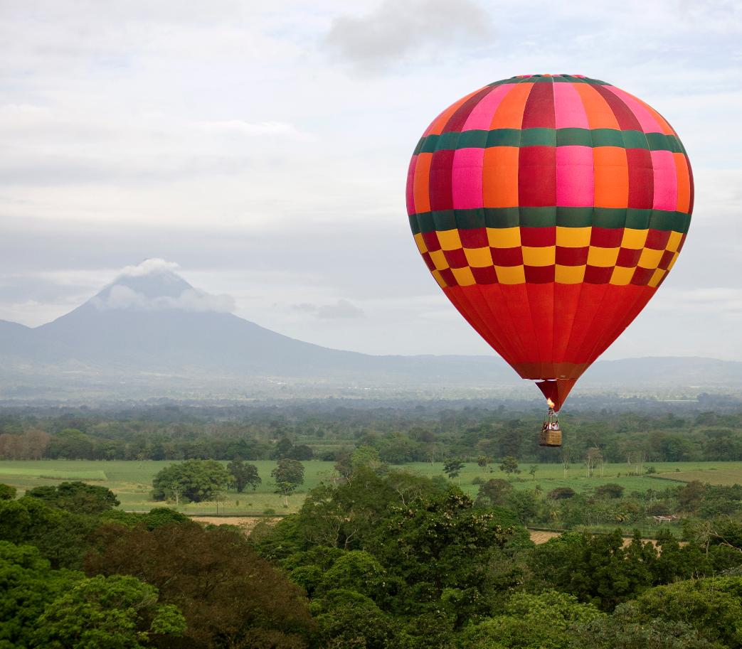 The Best Hotair Balloon Rides Air balloon rides