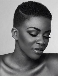 50 Fabulous Short Natural Hairstyles Cabelo Crespo Feminino Cabelo Afro Cabelo Afros Feminino