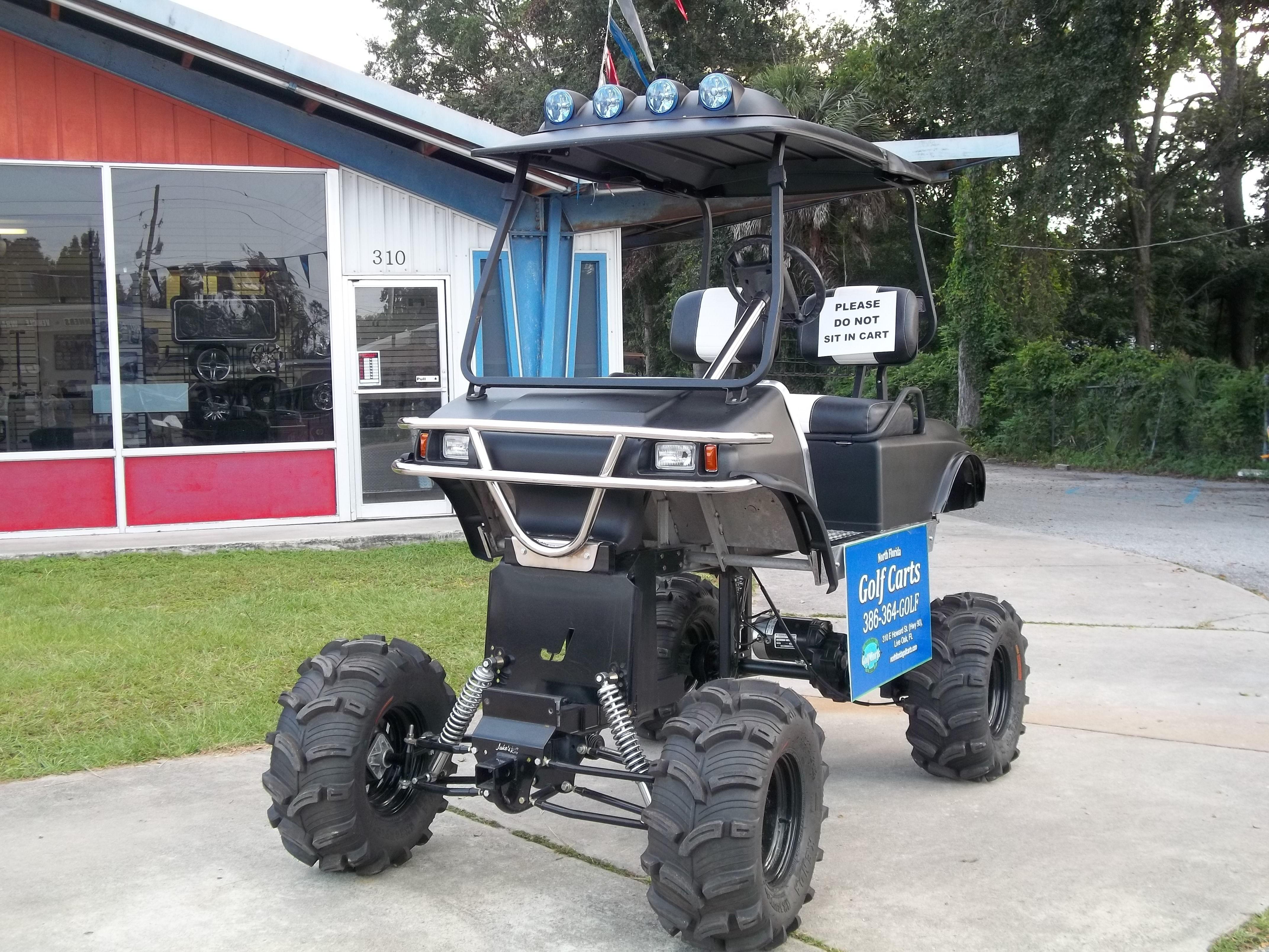 76 yamaha golf cart