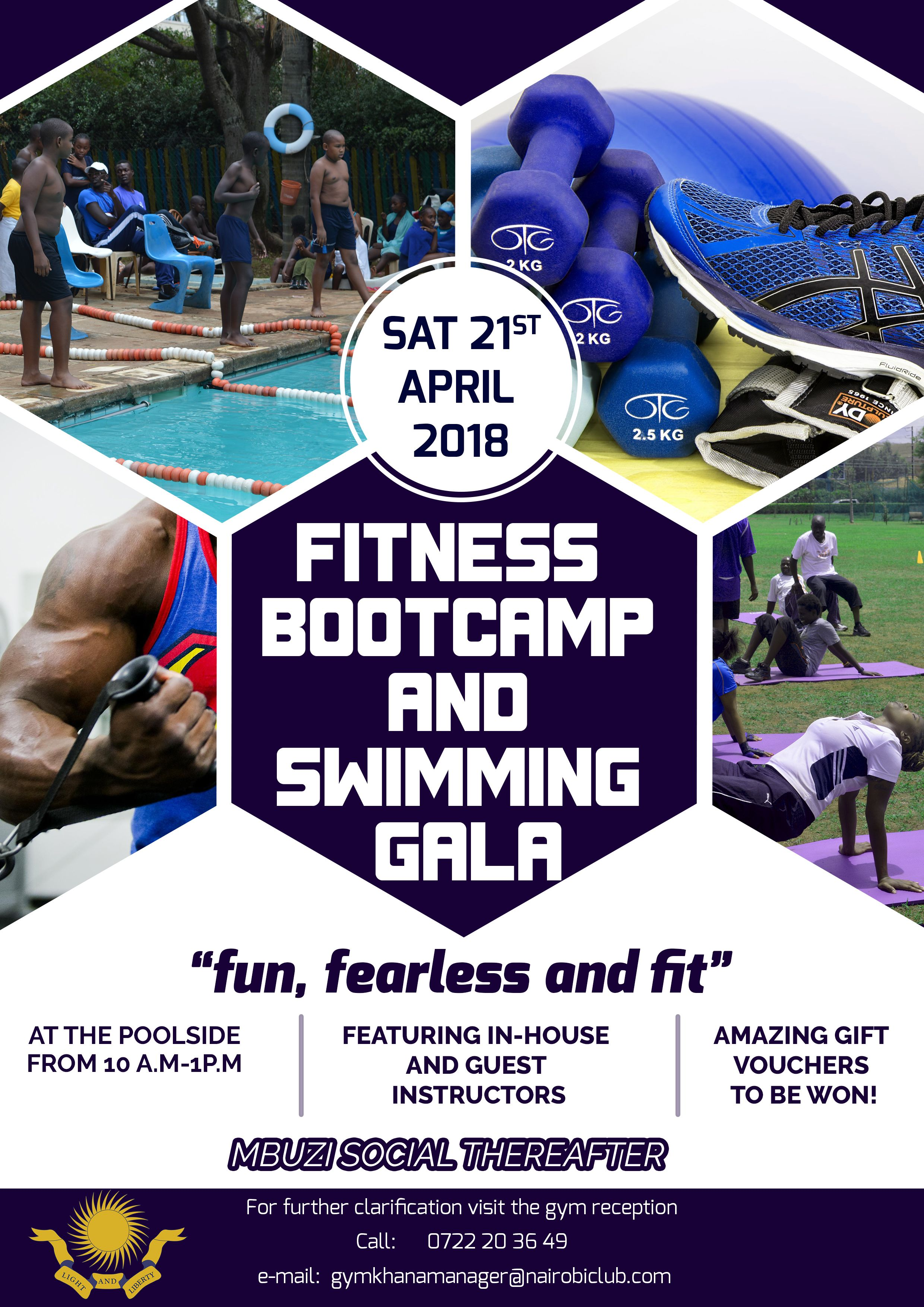 Boot Camp Flyer Bootcamp Flyer And Poster Design Flyer